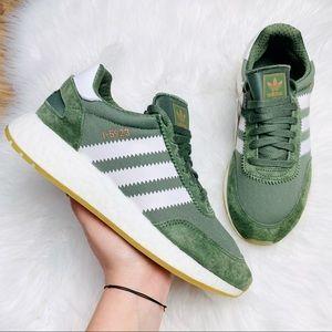 Adidas Originals I-5923 Base Green